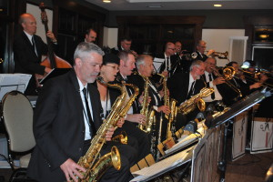 George Lake Big Band